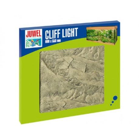 DECOR CLIFF LIGHT JUWEL 60x55cm