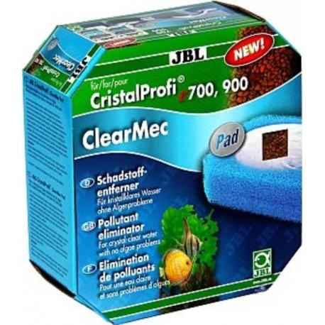 CLEARMEC JBL CRISTAL PROFI e700/1 - e900/1