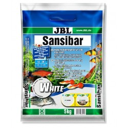 SABLE JBL SANSIBAR WHITE