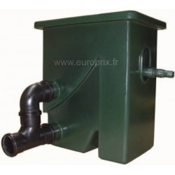FILTRE A GRILLE COMPACT SIEVE - 300 MICRONSS