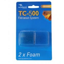 MOUSSE TC500 TECATLANTIS
