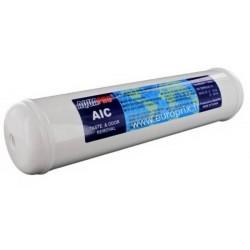 "PREFILTRE CHARBON AQUAPRO AIC - 5 microns 10"""