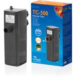 TC500 TECATLANTIS