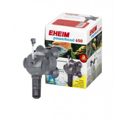 POMPE EHEIM POWERHEAD 650 - 650 L/H