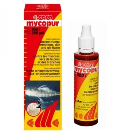 MYCOPUR SERA 100ml