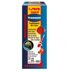SERA MED TREMAZOL 25ml