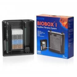 FILTRE A DECANTATION BIOBOX N°1