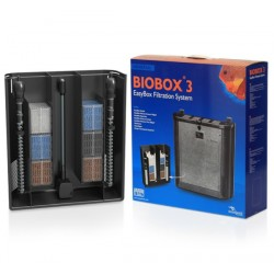 FILTRE A DECANTATION BIOBOX N°3