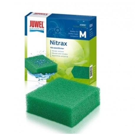 MOUSSE NITRAX JUWEL POUR FILTRE COMPACT