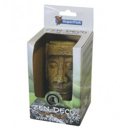 ZEN DECO EASTER ISLAND SUPERFISH