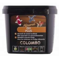 GH PLUS COLOMBO - 1000ml