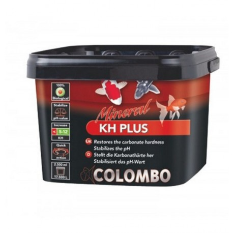 KH PLUS COLOMBO - 1000ml