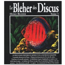 LE BLEHER DES DISCUS TOME 1