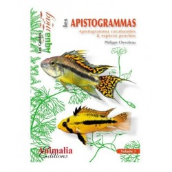 GUIDE AQUAMAG LES APISTOGRAMMAS VOLUME 1