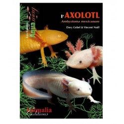 GUIDE AQUAMAG L'AXOLOTL