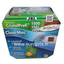 CLEARMEC JBL CRISTAL PROFI e1500/1-1901