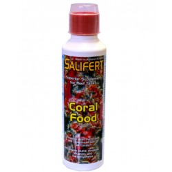 CORAL FOOD SALIFERT 250ml