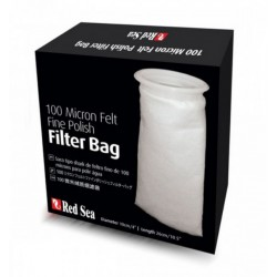 FILTER BAG RED SEA - 100 MICRONS