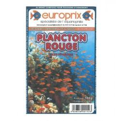 PLANCTON ROUGE 100 gr LA PLAQUE ALVEOLEE