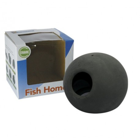 FISH HOME SUPERFISH