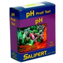 TEST SALIFERT PH