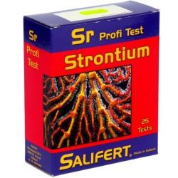 TEST SALIFERT STRONTIUM
