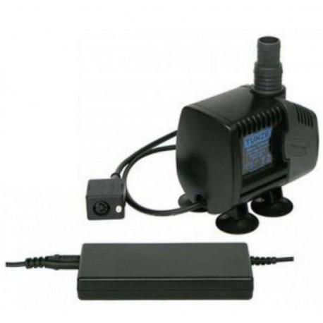 POMPE TUNZE SILENCE ELECTRONIC 1073.050 - 3000L/H