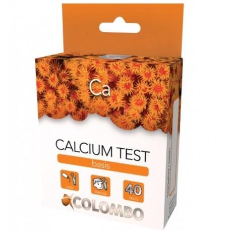 TEST COLOMBO MARINE CALCIUM