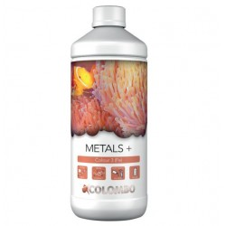 COLOMBO METALS+ 500ml