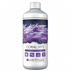COLOMBO CORAL VITS 500ml