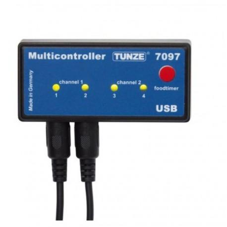 MULTICONTROLLER 7097 USB TUNZE