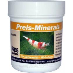 PREIS SELS MINERAUX - 50GR