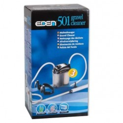EDEN 501 GRAVEL CLEANER