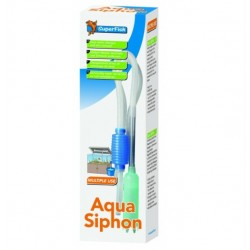 AQUA SIPHON SUPERFISH