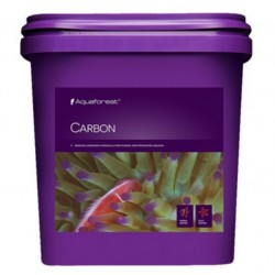 AQUAFOREST CARBON 5 LITRES