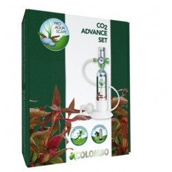COLOMBO CO2 ADVANCE SET