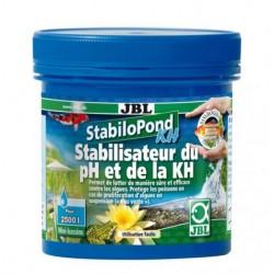JBL STABILOPOND KH 250gr