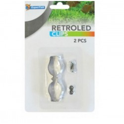 RETROLED CLIPS SUPERFISH