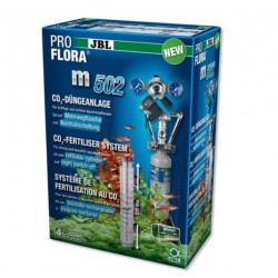 KIT CO2 PROFLORA M502 JBL