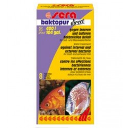 SERA BAKTOPUR DIRECT - 8 PASTILLES