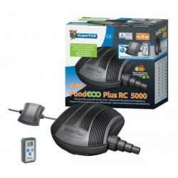 SUPERFISH POND ECO PLUS RC 5000 - 5000 L/H