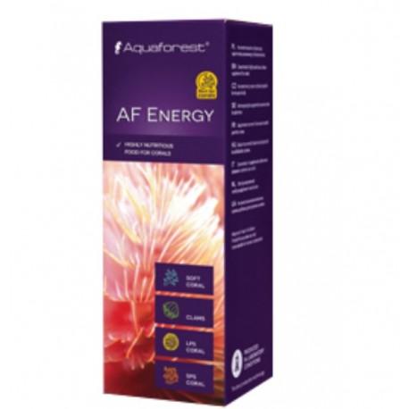 AF ENERGY AQUAFOREST 50ml