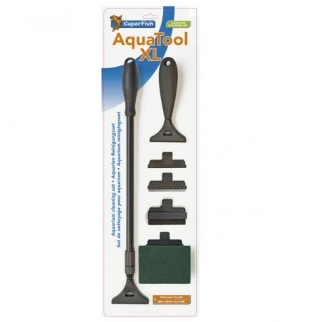 SET DE NETTOYAGE AQUA TOOL XL SUPERFISH