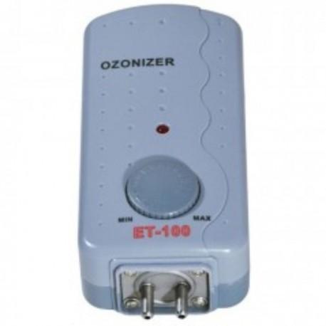 OZONISATEUR ET-100 AQUA LIGHT