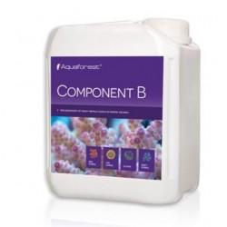 COMPONENT B AQUAFOREST 2000ML