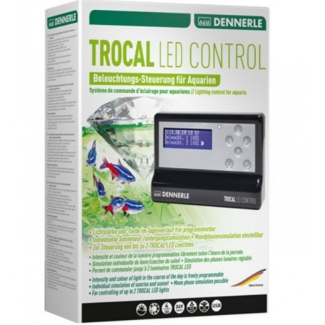 TROCAL LED CONTROL DENNERLE