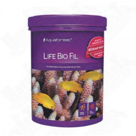 LIFE BIO FIL AQUAFOREST 1200ml