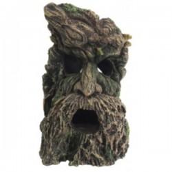 SUPERFISH DECO WOOD TREE MONSTER S