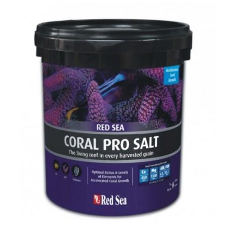 SEL CORAL PRO SALT RED SEA 7 Kg