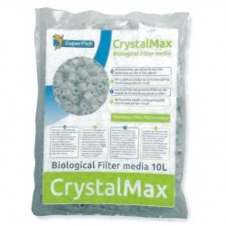 CRYSTALMAX SUPERFISH 10 LITRES